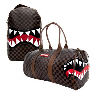 Set Jaws in Paris Brown